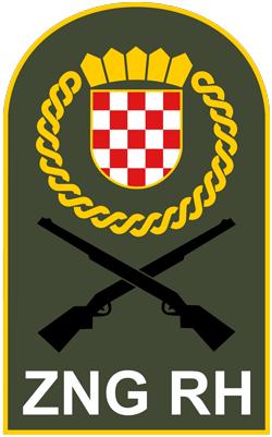 Zbor narodne garde